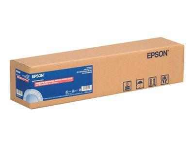Epson Premium Semi-Gloss Photo Paper 61 cm x 30.5m