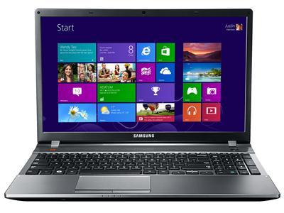 "Samsung Series 5 NP550P5C-A08UK i5-3210M 6GB 1TB JBL Speakers 15.6"" Win8"