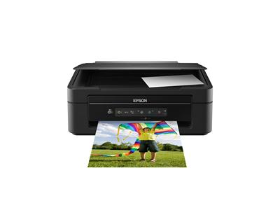 Epson Expression Home XP-205 Inkjet All-in-One