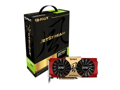 Best Value Palit GeForce GTX 760 2GB PCI-Express 3.0 HDMI Jetstream