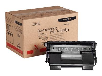 Xerox Phaser 4500 Standard Capacity Print Cartridge
