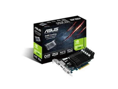 Asus GeForce GT 630 902MHz 2GB PCI-Express 2.0 HDMI Silent