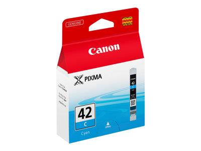 Canon CLI-42 Cyan Ink Cartridge