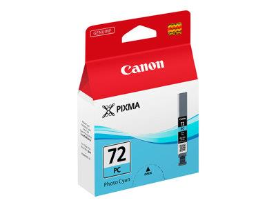 Canon PGI72 Photo Cyan Ink Cartridge