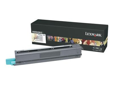 Lexmark X925 Black High Yield Toner 7.5K