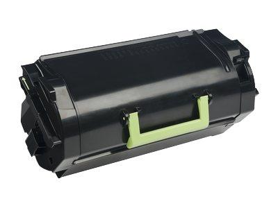Lexmark 522 Return Program Toner Cartridge 6K