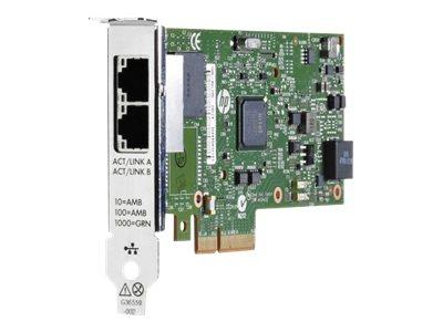 HPE HP Ethernet 1Gb 2P 361T Adapter