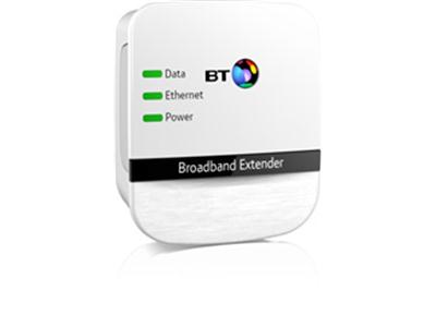 BT Broadband Extender 200 Kit Add-on