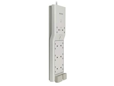 Belkin Conserve Switch Energy Saving Surge Strip with Remote