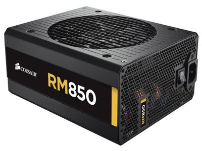 Corsair 850W RM850 RM Series Power Supply
