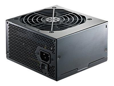 CoolerMaster 600W G-Series G600W 80+ Bronze Power Supply