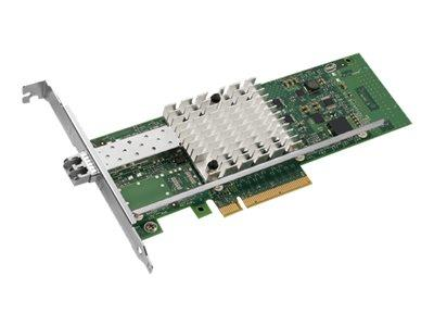 Intel X520-LR1 Bulk Ethernet Converged Network Adapter