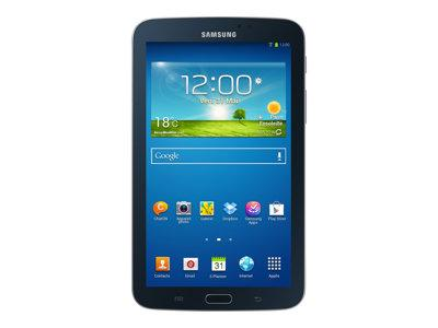 "Samsung Galaxy Tab 3 8GB Wifi 7"" Android 4.1 (Jelly Bean) - Black"