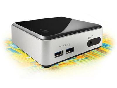 Intel Wilson Canyon NUC Core i3-4010U UCFF USB 3.0 DDR3 HDMI