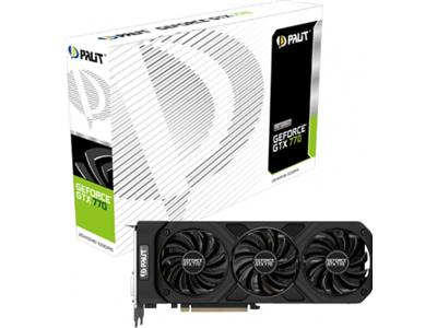 Best Value Palit GeForce GTX 770 1085MHz 2GB GDDR5 PCI-E 3.0 HDMI OC