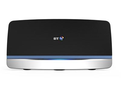 Bt Home Hub  Or