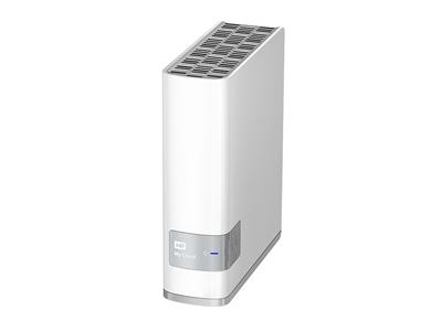 WD 3TB My Cloud Personal Cloud Storage (Gbt Ethernet, USB 3.0)