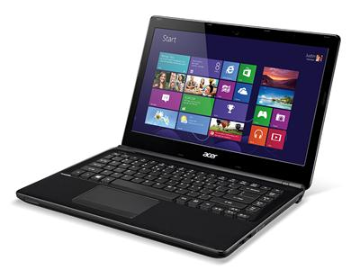 "Acer Aspire E1 14""  Intel Pentium Dual Core 4GB 500GB HDMI Win8"