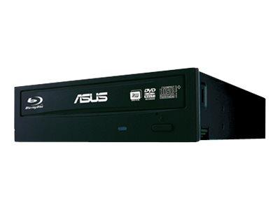 Asus 12x BD-R Reader 16x DVDRW 48x CD-R Black Retail Drive