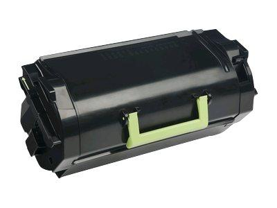 Lexmark 622 Return Program Toner Cartridge