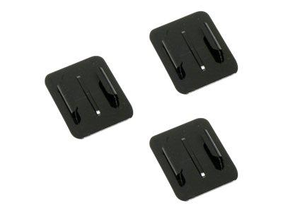 Veho MUVI 3M K-Series Flat Adhesive Mount (pack of 3)