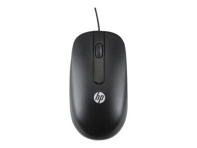 HP USB 1000 DPI Laser Mouse