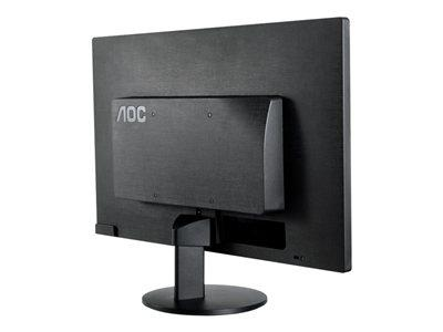 "AOC Value E2370SD 23"" 1920x1080 5ms VGA DVI-D LED Monitor"