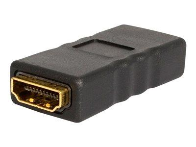 StarTech.com HDMI Coupler / Gender Changer - F/F