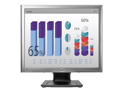 "HP EliteDisplay E190i 19"" 1280x1024 VGA DVI-D DisplayPort LED Monitor"