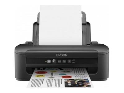 Epson WorkForce WF-2010W Colour Inkjet Printer