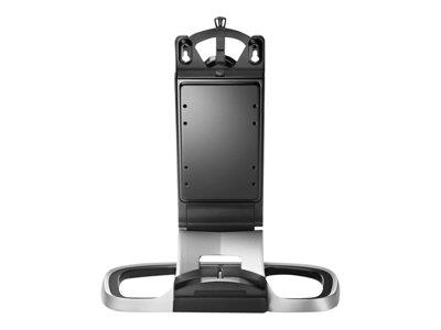 HP Integrated Work Center Stand for Monitor/Desktop
