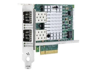 HPE HP Ethernet 10Gb 2P 560SFP+ Adaptor