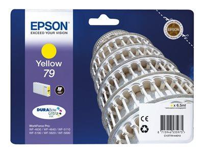 Epson 79 Yellow Ink Cartridge