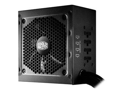 CoolerMaster 550W GM Series G550M 80 Plus Bronze Modular PSU