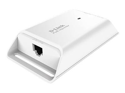 D-Link 1-Port Gigabit PoE Injector
