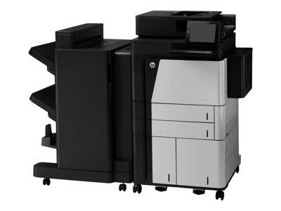 HP LaserJet Enterprise M830z Multifunction Printer
