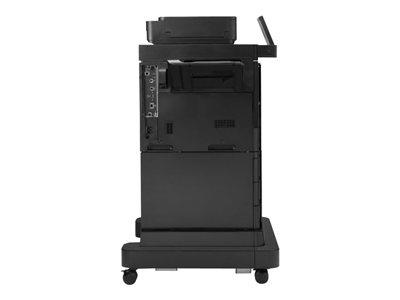 HP Colour LaserJet Enterprise M680f Multifunction Printer