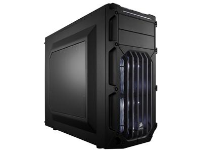 Corsair Carbide Series SPEC-03 WHITE LED Mid Tower Gaming Case