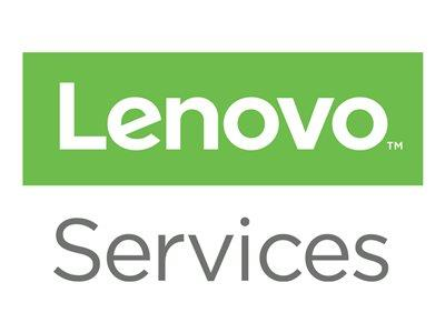 Lenovo On-Site Repair - Extended service agreement - 3 years on-site [Essential Notebook B590 6274]