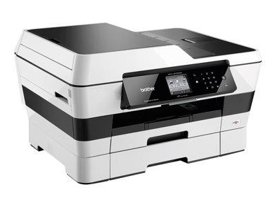 Brother MFC J6720DW Colour Inkjet Multifunction Printer