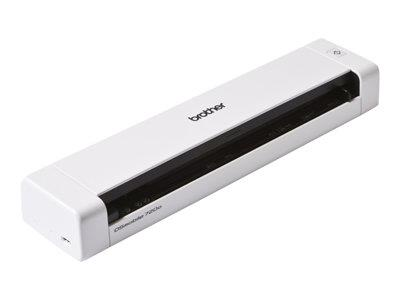 Brother DS-720D A4 Colour USB Mobile Scanner