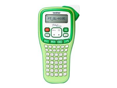 Brother P-Touch GL-H105 Handheld Garden Labeller