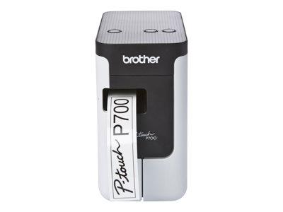 Brother P-Touch PT-P700 Mono Labelling Machine
