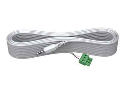 Vision TechConnect 10m Minijack Cable
