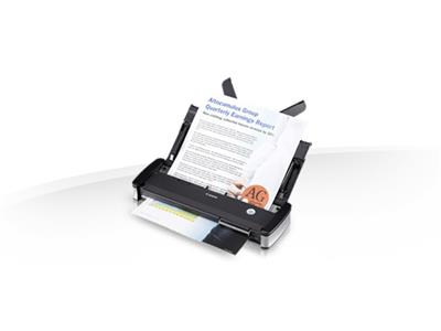 Canon imageFORMULA P-215II Document Scanner