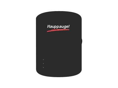Hauppauge MyGalerie Portable Media Server