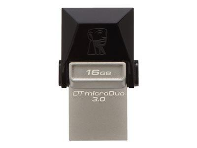 Kingston Datatraveler 16GB microDuo USB 3.0