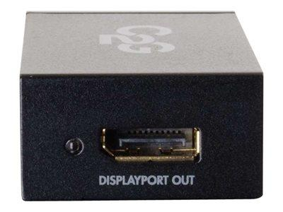 C2G HDMI to DisplayPort Adapter Converter