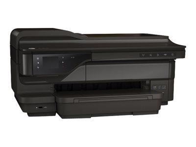 HP Officejet 7612 eAIO A3 Wide Format Printer