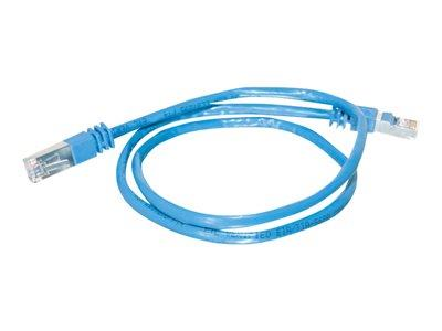 C2G 10m Cat5e Non-Booted Shielded (STP) Network Patch Cable - Blue